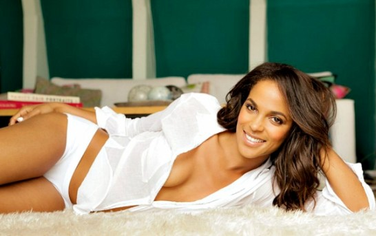 Megalyn Echikunwoke House Of Lies Nice